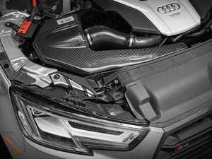 ES#4346278 - IEINCK3 - IE Carbon Fiber Intake System  - One-Piece carbon fiber construction that adds up to +16HP/TQ - Integrated Engineering - Audi