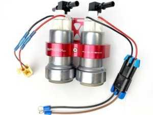ES#4341881 - SP-BM54FP-S3 - Spool Performance N54 Stage 3 Bucketless LPFP - Get more out of your N54 Engine! - Spool Performance - BMW