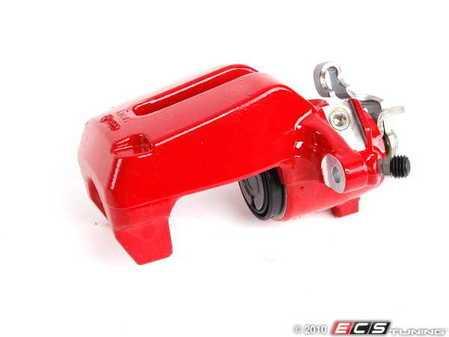 ES#3247523 - 1J0615424E - Rear Brake Caliper - Right - Does not include caliper carrier. - TRW - Volkswagen