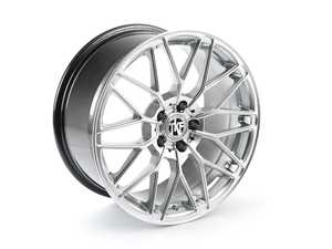 """ES#4349404 - 006-1KT - 18"""" Tekniform Style 006 - Set Of Four - 18""""x8.5"""" ET40 5x112 - Hyper Silver - ECS - Audi MINI"""