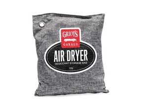 ES#4348571 - 92015 - Air Dryer Dessicant Storage Bag 500g - These bags reduce harmful chrome pitting, rusting, and stale musty smells that set in during wet months or long-term storage. - Griot's - Audi BMW Volkswagen Mercedes Benz MINI Porsche