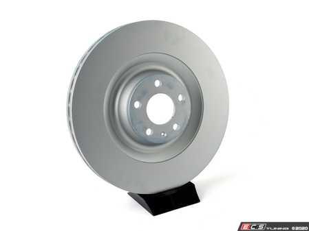 ES#4067205 - 4F0615301J - Front Brake Rotor - Priced Each - ATE - Audi