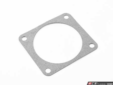 ES#4220485 - 021133073C - Throttle Body Gasket - This gasket, designed for the OBD1 equipped Mk3/B3 Volkswagen VR6 cars, replaces the OEM 021 133 073 C gasket, which is now NLA from Volkswagen. - 034Motorsport - Volkswagen