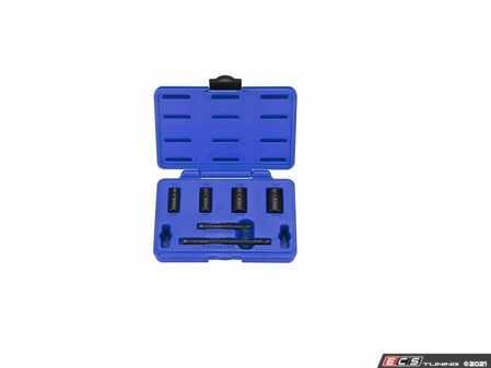 ES#4337138 - CTA4223 - 6-Pc Mini Flip Socket Set - Metric - 12-point semi deep mini flip sockets with  drive - CTA Tools - Audi BMW Volkswagen Mercedes Benz MINI Porsche