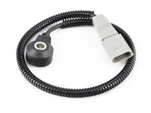 ES#4135458 - 06E905376B - Knock Sensor - Grey Connector - Detects engine ping for timing adjustment - Facet - Audi