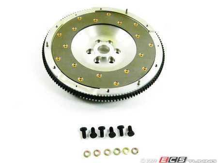 ES#6552 - 112181 - Lightweight Aluminum Flywheel (13 Lbs) - Fidanza -