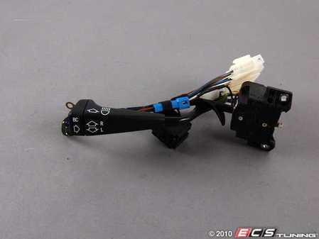 ES#166515 - 61311375190 - Steering column switch - Restore operation to your broken blinker switch - Genuine BMW - BMW
