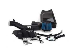 ES#4349932 - 022372tms09 - Turner Motorsport Enclosed Carbon Fiber Intake - Beautiful Turner Enclosed Carbon Fiber Intake System for F3x Chassis. The ultimate intake for your N20 powered BMW! Open intake also available (ES4352918) - Turner Motorsport - BMW