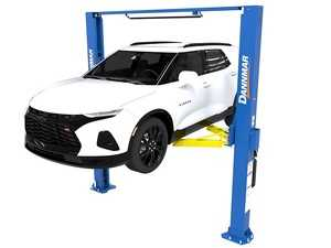 ES#4350824 - 5175314 - D2-10C 10K Capacity 2-Post / Clearfloor / Incl. Stack Pads & Adapters - The Dannmar D2-10C two-post lift is a great choice in direct-drive lifting technology. - Dannmar - Audi BMW Volkswagen Mercedes Benz MINI Porsche