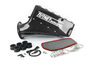 ES#4320440 - 003313TMS01KT6 - CSL Style Intake kit - Gloss - Turner Motorsport -
