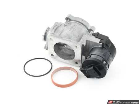 ES#4315403 - 11718517217KT - EGR Valve Replacement Kit  - Includes new EGR valve and gaskets - Assembled By ECS - BMW