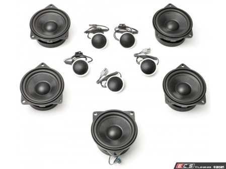 ES#4352392 - S1.E70E71.HF - BavSound Speaker Upgrade - E70/E71 - BavSound - BMW