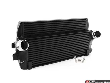 ES#4305335 - 1376010300 - Competition Intercooler - BMW 5/6/7 - Increase hp and torque with this intercooler replacement - Racing Dynamics - BMW