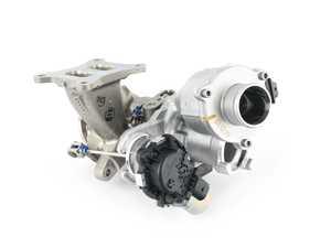 ES#4351880 - 06K145713L - Turbocharger - IHI Turbo - Audi Volkswagen