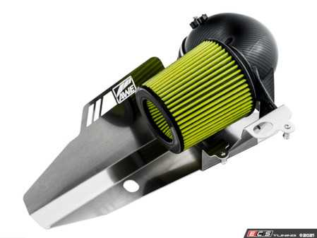 ES#4352509 - 2660-15021 - AWE S-FLO Carbon Intake - Power, performance, and beauty in one package - AWE - BMW