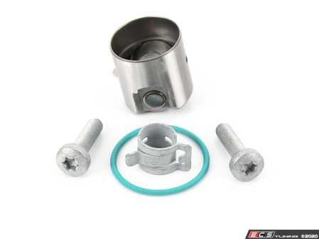 ES#3613648 - 06l109311KT - Cam Follower Replacement Kit  - Vital kit consisting of cam follower, fuel pump sealing o-ring, & fuel pump hardware - Assembled By ECS - Audi