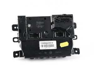ES#2612170 - 64113457399 - Air Conditioning Control - Genuine MINI - MINI