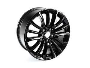 "ES#3016760 - 36116856046 - 519 MINI Net Spoke 17"" (5x112) Black - Priced Each - 7,5J X 17 ET54 - Genuine MINI - MINI"