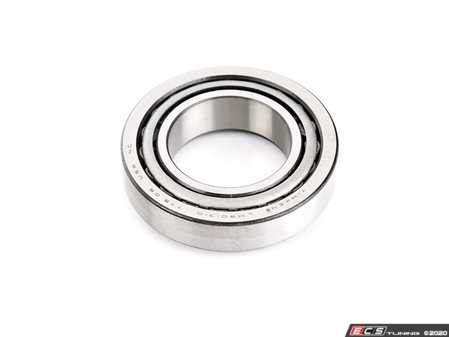 ES#4352288 - 01X409123 - Tapered Roller Bearing - Priced Each - Keep your differential free from noise - 50x80x20 - Timken - Audi Porsche