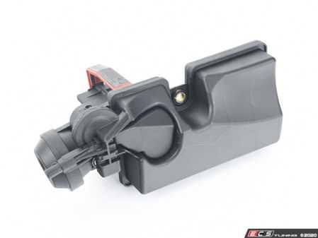 ES#4304674 - 11617544805 - Intake Air Adjustment Unit/DISA Valve - Located on the side of the intake manifold - Bavarian Autosport - BMW