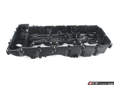 ES#4304681 - 11127570292 - Valve Cover - Complete assembly with gaskets & hardware - Bavarian Autosport - BMW
