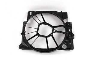 ES#39124 - 17427544803 - Fan Shroud - Replacement radiator fan shroud - Genuine BMW - BMW