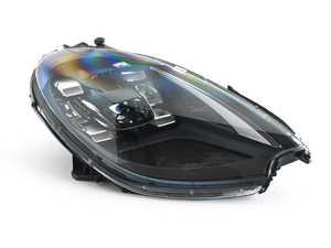 ES#3292845 - 95B941040F - LED HEADLIGHTS - Genuine Porsche -