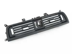 ES#4316554 - 64229166885 - Center Air Vents - Located on the upper center of the dashboard - Bremmen Parts - BMW