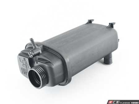 ES#4316491 - 17111741167 -  Coolant Expansion Tank - Replace your cracked or faded expansion tank. - Bavarian Autosport - BMW