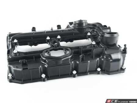 ES#4316476 - 11127588412 - Valve Cover - Gasket Included - Brand new valve cover from Bav Auto! - Bavarian Autosport - BMW