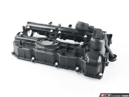 ES#4316477 - 11127633630 - Valve Cover - Gasket Included - Brand new valve cover from Bav Auto! - Bavarian Autosport - BMW