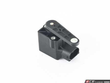 ES#3673369 - 37146784697 - Headlight Level Sensor - Only for cars with Xenon Headlights - Bavarian Autosport - BMW MINI