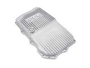 ES#4361545 - 228053400 -  Heavy Duty Aluminum Transmission Pan - ZF 8HP70 - Raw Finish - The final transmission pan your BMW will ever need! - PPE - BMW