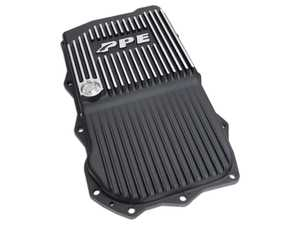 ES#4361546 - 228053410 -  Heavy Duty Aluminum Transmission Pan - ZF 8HP70 - Brushed Finish - The final transmission pan your BMW will ever need! - PPE - BMW