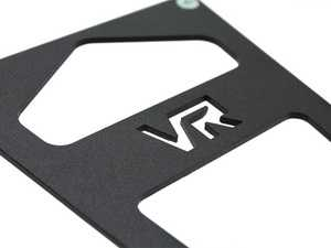 ES#4349614 - 28-2051 - Center Radiator Support Brace - VR - Provides additional clearance over the factory center support - More room for performance parts! - Fabless Manufacturing - Volkswagen