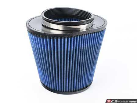 "ES#518585 - 24-91018 - Universal Air Filter - 5-1/2""F x (7""x10"")B x 7""T(Inv) x 8""H - AFE -"