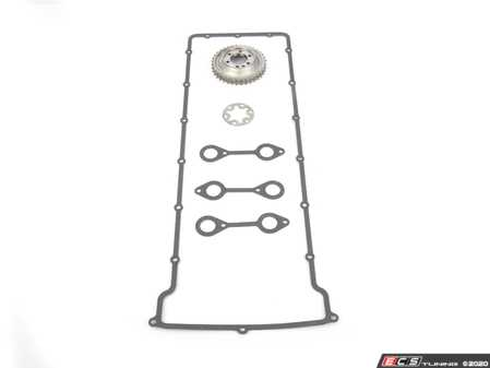 ES#3025591 - 11311312536-M5 - S38 Evo Cam Gear Upgrade Kit - Better acceleration and improved torque for your M5/M6 - Assembled By ECS - BMW