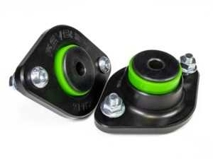 ES#4362424 - RSM-E6-12mm - Rear Shock Mount Kit - 80A - Improve your rear mounts! - Revshift - BMW