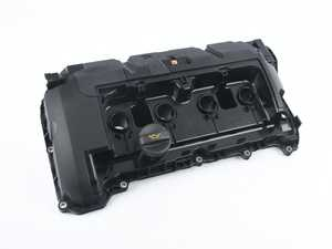 ES#4017260 - 11127646554 - Valve Cover - N12/N16 Engines - Keep your MINI engine looking new with this cylinder head cover - Hamburg Tech - MINI