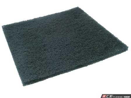 "ES#4363268 - 38780 - No Splatter Pad - 22"" - 22 Square Pad Protects Floors & Work Area from Messy Oil Splatter. - Lisle - Audi BMW Volkswagen Mercedes Benz MINI Porsche"
