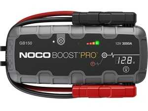 ES#4336376 - GB150 - NOCO GB150 Pro 4000A Lithium Jump Starter - The GB150 is a portable lithium-ion battery jump starter pack that delivers 3,000-amps for jump starting a dead battery in seconds - NOCO - Audi BMW Volkswagen Mercedes Benz MINI Porsche