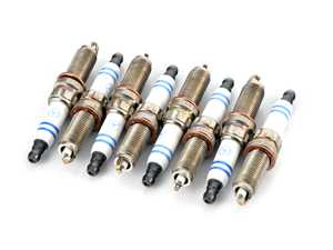 ES#2808787 - 0041596403KT - Spark Plugs - Set Of Eight - Replacement spark plugs for your Mercedes-Benz engine - Genuine Mercedes Benz - Mercedes Benz
