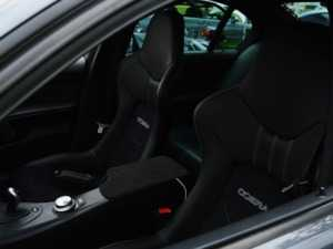 ES#4365150 - ArmRestDelete - M3 GTS Style Arm Rest Delete Panel - Deletes the factory E9X armrest to save weight - PS Designs - BMW
