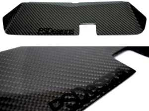 ES#4365144 - E46RamAirFeed - Ram Air Front Scoop - Supply your engine with fresh air and add a stylish touch - PS Designs - BMW