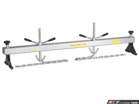 ES#2936256 - OTC4324 - 1000 LB Engine Support Bar - Adjustable range: 57 x 27 width. - OTC - Audi BMW Volkswagen Mercedes Benz MINI Porsche