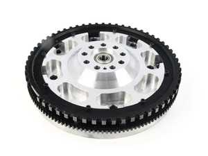 ES#4057722 - 106413-11 - Lightweight Aluminum Flywheel (14.85lbs) - Designed to work with stock disc or Sachs Performance part number 881861999856 - Aasco - Porsche