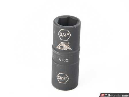 "ES#4337902 - CTAA162 - Thin Wall Flip Socket - 3/4 x 13/16"" - CTA Tools -"