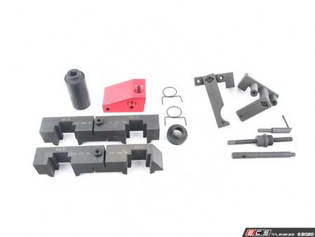 ES#3979110 - CTA2894 - BMW Timing Tool Kit - M60, M62 - A complete kit that's required to properly service your timing and Vanos systems - CTA Tools - BMW