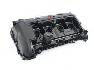 ES#4213864 - 11127646554 - Valve Cover - N12/N16 Engines - Keep your MINI engine looking new with this cylinder head cover - Bremmen Parts - MINI