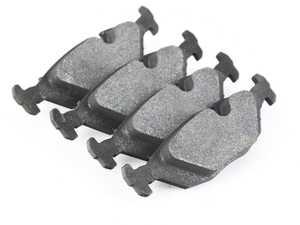ES#4369868 - PF279081644 - PFC 08 Racing Rear Brake Pad Set - PFC Brakes -